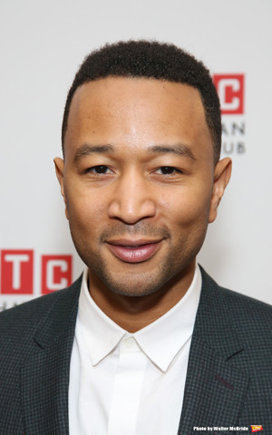 Win A VIP Trip to Have A Meet and Greet with John Legend at His Los Angeles Concert