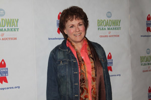 Judy Kaye To Join ANASTASIA as The Dowager Empress
