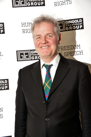 Ciaran O'Reilly to Direct the Return of THE DEAD, 1904 to Irish Rep