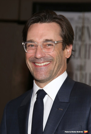 Jon Hamm, Ayad Akhtar, and More to Read Philip Roth's 'The Plot Against America' at 92Y