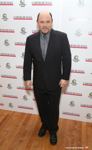 Jason Alexander to Bring New One-Man Show to Westbury
