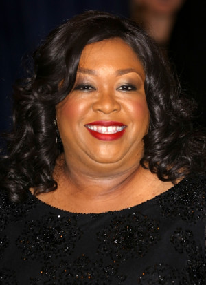 Shonda Rhimes, Jada Pinkett Smith, Gabrielle Union-Wade And More Join Producing Team of AMERICAN SON