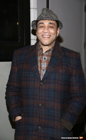 Harry Lennix to Release Gospel Musical REVIVAL! THE EXPERIENCE