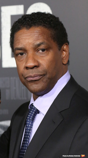Denzel Washington to Receive 47th AFI Life Achievement Award