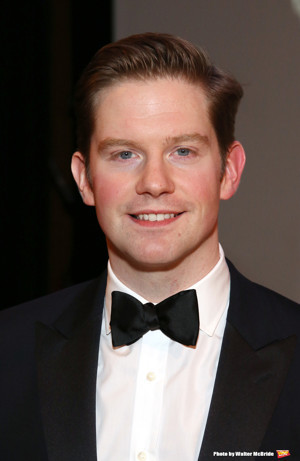 HAMILTON's Rory O'Malley Performs At Beck Center's Spotlight Gala
