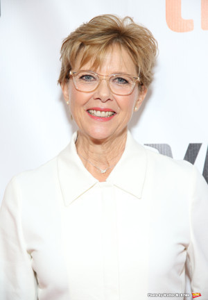 Annette Bening, Gary Cole, and Ed Asner Join Cast of IF ALL THE SKY WERE PAPER