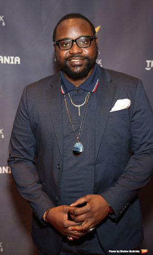 Brian Tyree Henry Joins Millie Bobby Brown in GODZILLA VS. KONG