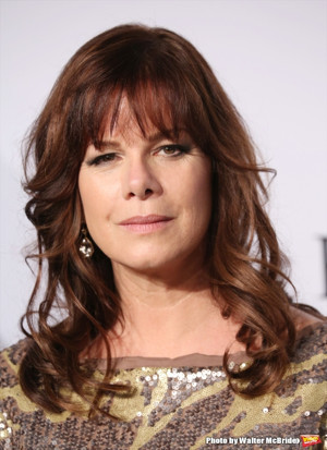 Marcia Gay Harden to Star in LOVE YOU TO DEATH on Lifetime
