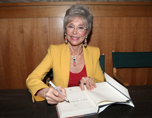 Rita Moreno and the Cast of WEST SIDE STORY Weigh in on Making Cameos in the New Film