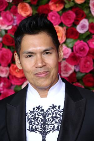 Tony-Winning Designer Clint Ramos to Lead Fordham's Design and Production Major
