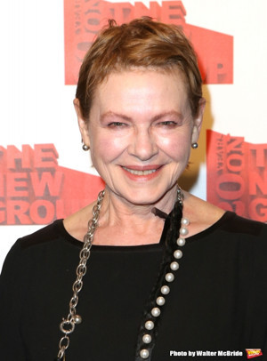 Dianne Wiest To Perform Beckett Next Week At Madison Square Park