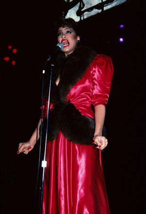 Biography Of Tony Nominee Phyllis Hyman to Be Re-Released Afters Year Out Of Print