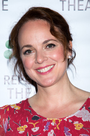 Melissa Errico Prepares to Release a 'Sublime' New Sondheim Album - Five Things You Need to Know!