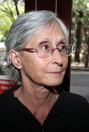 Twyla Tharp Returns To The Joyce Next Month