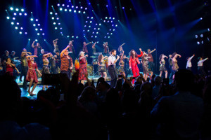 ON YOUR FEET! Kicks Off The 2018-19 Broadway On Tour Season At The Community Center Theater