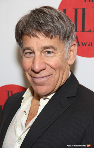 Next for Stephen Schwartz - Readings of Revised RAGS and New Movie Musical