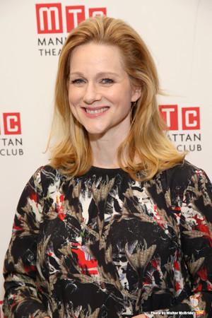 Laura Linney, COMPANY, Kelli O'Hara and More Make Shortlist for Evening Standard Awards