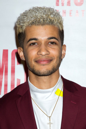 Jordan Fisher to Host and Perform on ABC's Prime-Time and Christmas Day Specials