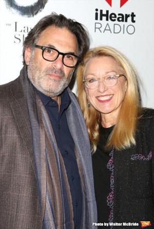 New York Stage & Film's Annual Gala to Honor Patricia Wettig, Ken Olin, And Johanna Pfaelzer
