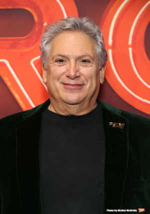 Harvey Fierstein is Working on a Play About His 'Old Friend' Bella Abzug