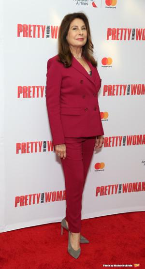 Garry Marshall Theatre Gala Will Honor PRETTY WOMAN Producer Paula Wagner