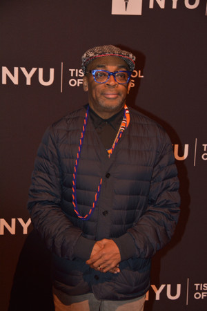 Spike Lee to Direct FREDERICK DOUGLASS NOW Film