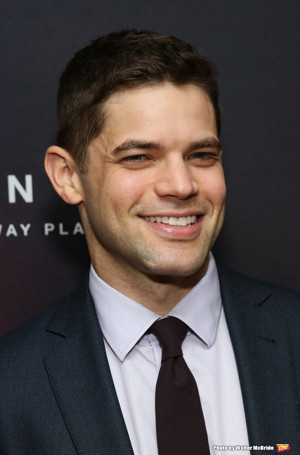 BWW Invite: Get Up Close with AMERICAN SON Star Jeremy Jordan Next Week!