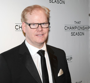 JIM GAFFIGAN: NOBLE APE 90 Minute Stand-Up Special Makes Comedy Central Debut On 11/23