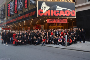 Celebrate 22 Years of Razzle Dazzle With Fun CHICAGO Facts!