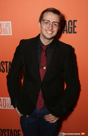 Will Roland Joins Benefit Reading Of LOVE LETTERS By A.R. Gurney at Feinstein's/ 54 Below