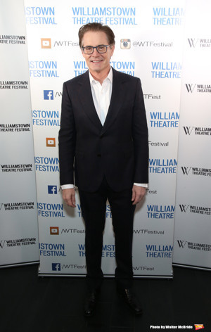Kyle MacLachlan Will Play FDR in ATLANTIC CROSSING