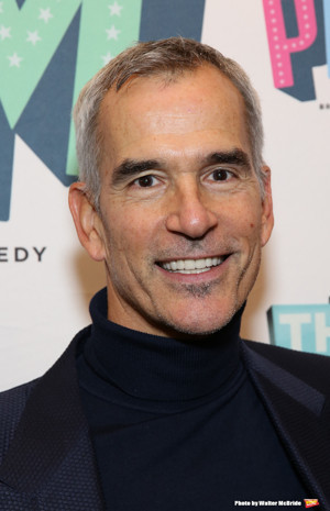 Von Essen, Oscar, & More to Lead Reading of A NEWER WORLD Directed by Jerry Mitchell