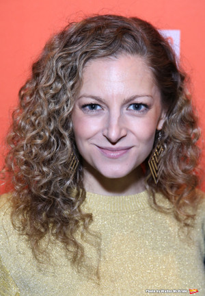 MUSICAL THERAPY Original Comedy Musical Receives NYC Reading With Lauren Molina