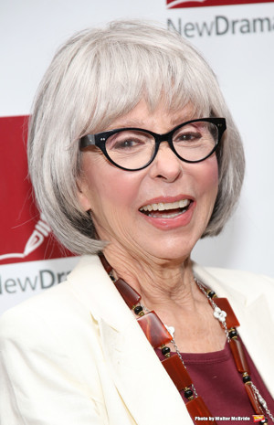 Rita Moreno Will Return to WEST SIDE STORY for Steven Spielberg Reboot