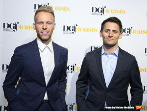 DEAR EVAN HANSEN Writers Pasek and Paul Will Present a Special West Coast Concert