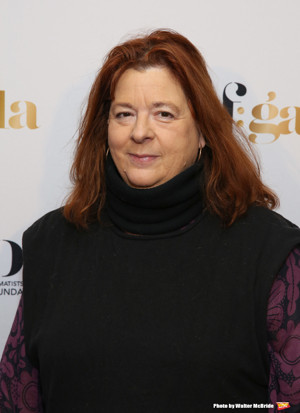 Theresa Rebeck Will Make NYC Directorial Debut With DROPPING GUMBALLS ON LUKE WILSON