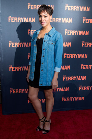 Cush Jumbo, Tracy Letts, and More Set to Guest Star in NASSIM