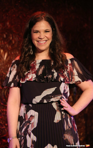 Sierra Boggess, Lindsay Mendez, Among Stars to Perform at ASTEP Gala
