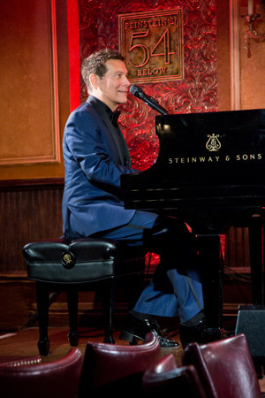 Michael Feinstein, Charles Busch, Aaron Tveit, And More This Month At Feinstein's/54 Below