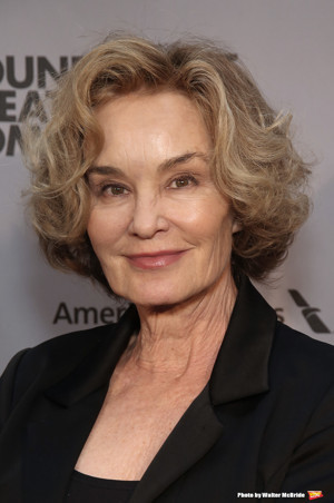 Jessica Lange Cast in THE POLITICIAN with Ben Platt and Laura Dreyfuss