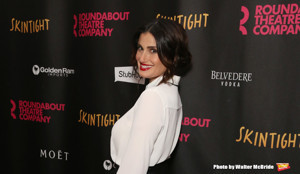 Idina Menzel Joins Roundabout Spring Gala, Honoring John Lithgow