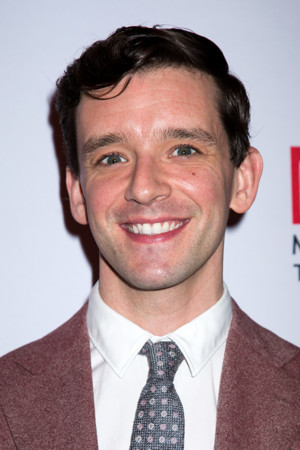Michael Urie To Join CELEBRITY AUTOBIOGRAPHY On Broadway