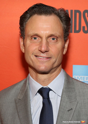 BWW Invite: Get Up Close with NETWORK Star Tony Goldwyn Next Week