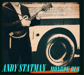 Andy Statman Releases New Album 'Monroe Bus'