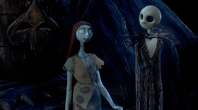 Celebrate Halloween And Day Of The Dead At The Auditorium With THE NIGHTMARE BEFORE CHRISTMAS