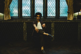 José James & Lalah Hathaway Duet on Cover of Bill Withers' LOVELY DAY