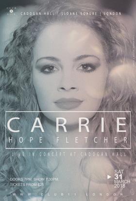 Image result for Carrie hope fletcher 2018