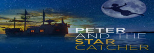 PETER AND THE STARCATCHER Comes To Cape Fear Regional Theatre Next Month