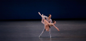 New York City Ballet Announces 2018/2019 Season; Tribute To Jerome Robbins And More!