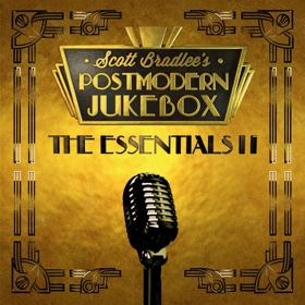 Scott Bradlee's Postmodern Jukebox to Release New Album THE ESSENTIALS II